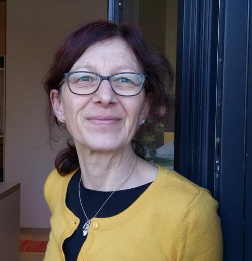 YogaLanka - Sabine Maurer